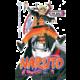 Komiks Naruto: Přísně tajná mise, 33.díl, manga