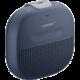 Bose SoundLink Micro, modrá  + Extra sleva v hodnotě 600 Kč Kód: 20doluBose