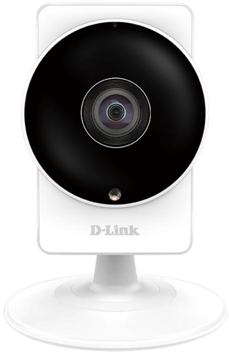 D-Link DCS-8200LH