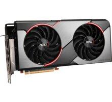 MSI Radeon RX 5600 XT GAMING X, 6GB GDDR6