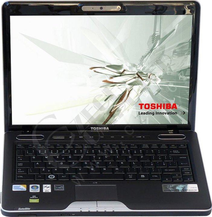 TOSHIBA U500 WIRELESS TREIBER