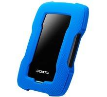 ADATA HD330 - 2TB, modrý