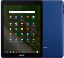Acer Chromebook Tab 10, 4GB/32GB, Indigo Blue