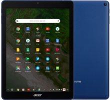 Acer Chromebook Tab 10, 4GB/32GB, Indigo Blue  + Půlroční předplatné magazínů Blesk, Computer, Sport a Reflex v hodnotě 5 800 Kč