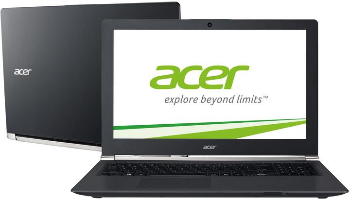 Acer Aspire V17 Nitro (VN7-791G-78B5), černá
