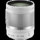 Nikon objektiv Nikkor 10-100 mm F4-5.6 VR 1, bílá