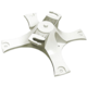 HP AP-220-MNT-W1W Basic Mount Kit White