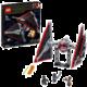 LEGO® Star Wars™ 75272 Sithská stíhačka TIE