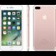 Apple iPhone 7 Plus, 128GB, růžová/zlatá