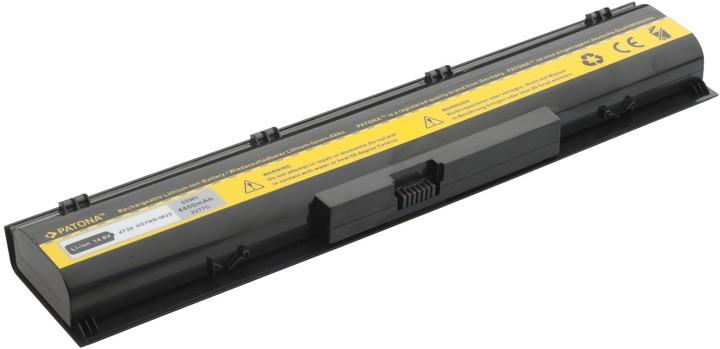 Patona baterie pro HP Probook 4730S 4400mAh 14,8V