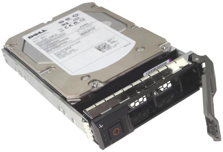 "Dell server disk, 3,5"" - 2TB pro PowerEdge PowerEdge R/T R440/R640/R740(xd)"