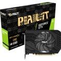 PALiT GeForce GTX 1650 Super StormX OC, 4GB GDDR6