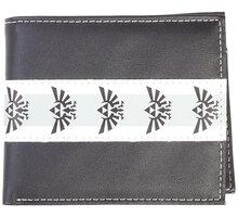 Peněženka The Legend of Zelda - Black & White