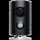 PIPER-NV Z-Wave Gateway, kamera, senzor teploty, pohybu a vlhkosti, černá