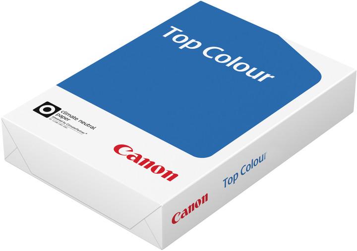 Canon papír Top Colour A4 120g 500 listů
