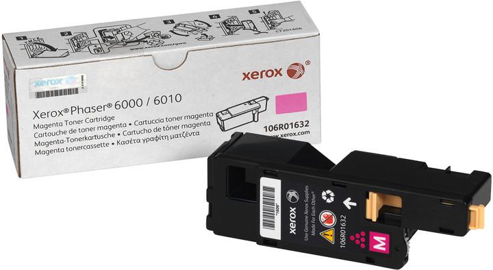 Xerox 106R01632, purpurová