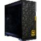 CZC PC GAMING Asus TUF AURA 1050Ti  + Sluchátka Asus Cerberus V2 (v ceně 1999 Kč) + CZC.Startovač - Prémiová aplikace pro jednoduchý start a přístup k programům či hrám ZDARMA