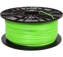Filament PM tisková struna (filament), PLA, 1,75mm, 1kg, zelenožlutá - F175PLA_GY