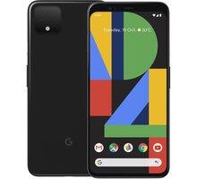 GOOGLE Pixel 4 XL, 6GB/64GB, Just Black