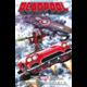 Komiks Deadpool 4: Deadpool vs S.H.I.E.L.D.