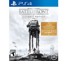 Star Wars Battlefront - Ultimate Edition (PS4) - 5035224122004