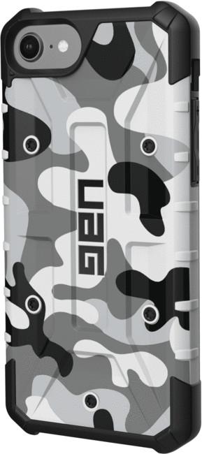 UAG Pathfinder SE case, white camo - iPhone 8/7/6S
