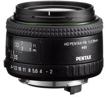 Pentax objektiv DA 35mm F2.0 AL 22860