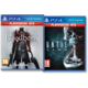 PS4 HITS - Bloodborne + Until Dawn