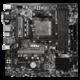 MSI B450M PRO-VDH MAX - AMD B450  + 100Kč slevový kód na LEGO (kombinovatelný, max. 1ks/objednávku)