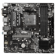 MSI B450M PRO-VDH MAX - AMD B450