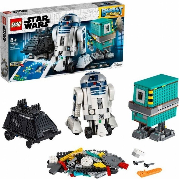 LEGO® Star Wars™ 75253 Velitel droidů