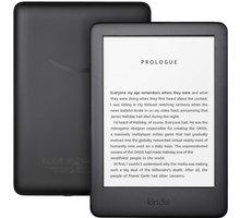 Amazon New Kindle 2019, černá - sponzorovaná verze - EBKAM1149