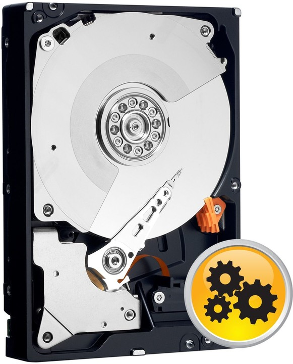 WD RE4 - 500GB