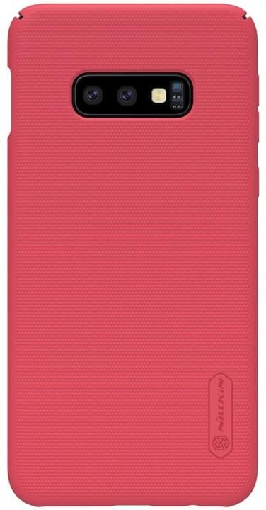 Nillkin Super Frosted zadní kryt pro Samsung Galaxy S10e, červená