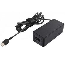Lenovo USB-C 45W AC Adapter - 4X20M26256