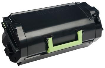 Lexmark 52D2H00, černá, return