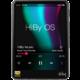 HiBy R3 PRO, černá
