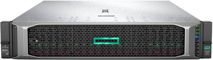 HPE ProLiant DL385 Gen10 /7262/16GB/800W/NBD