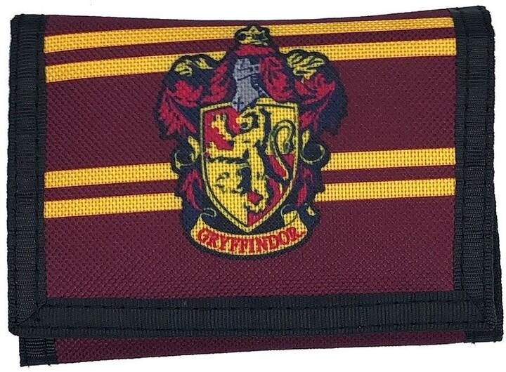Peněženka Harry Potter: Gryffindor, rozkládací