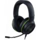 Razer Kraken X for Xbox, černá/zelená