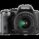 Pentax K-S2, černá + DAL 18-50mm WR  + Voucher až na 3 měsíce HBO GO jako dárek (max 1 ks na objednávku)