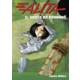 Komiks Bojový anděl Alita: Cesta ke svobodě, 3.díl, manga
