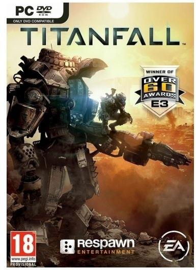 Titanfall - PC