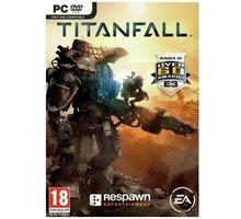 Titanfall (PC)  + O2 TV s balíčky HBO a Sport Pack na 2 měsíce (max. 1x na objednávku)