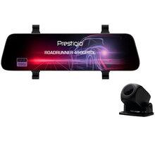 Prestigio Roadrunner 450GPSDL, kamera do auta - PCDVRR450GPSDL