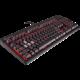 Corsair Gaming STRAFE, Cherry MX Red, NA