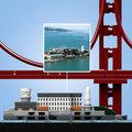 LEGO® Architecture 21043 San Francisco
