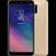 Samsung Galaxy A6 (SM-A600), zlatá
