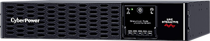 CyberPower Professional Series III RackMount 3000VA/3000W, 2U