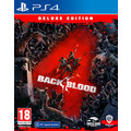 Back 4 Blood - Deluxe Edition (PS4)